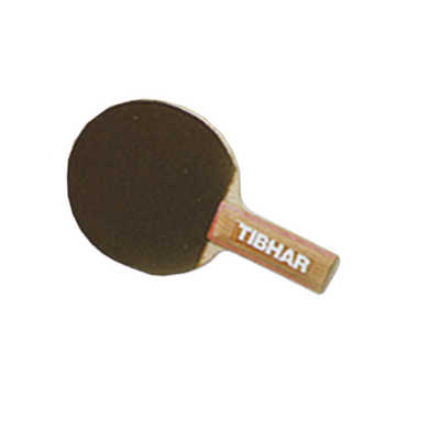 tibhar tennis de table mini raquette avec revet wack sport les pros du ping pong