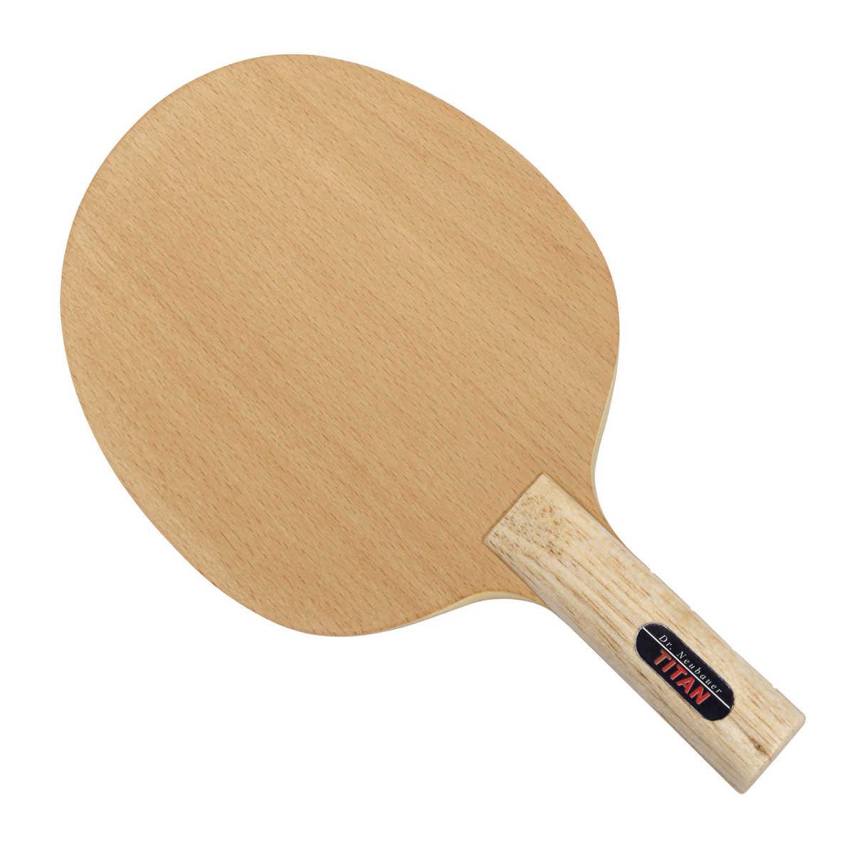 DR NEUBAUER TENNIS DE TABLE  BOIS TITAN  WACK SPORT Les pros du Ping Pong