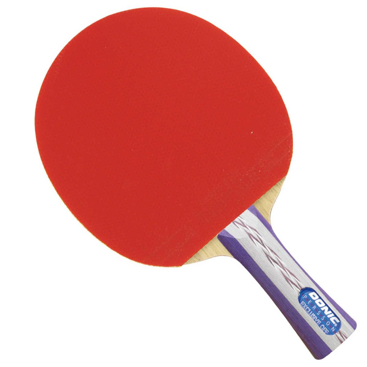 Donic tennis de table raq persson exclusif off liga 1 - Choisir sa raquette de tennis de table ...