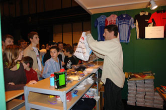 Coupe du Monde 2006, stand WACK SPORT (photo4).
